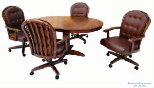 Dining-Chairs-On-Casters-Wheels/dining_chairs_on_casters_wheels_4.jpg