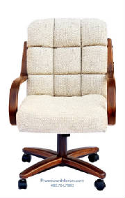 Dining-Chairs-On-Casters-Wheels/swivel_tilt_caster_dining_chairs_on_wheels_2.jpg