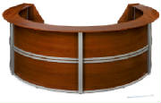 Round-Reception-Desks/round_reception_desk_in_cherry_4_unit_station.jpg